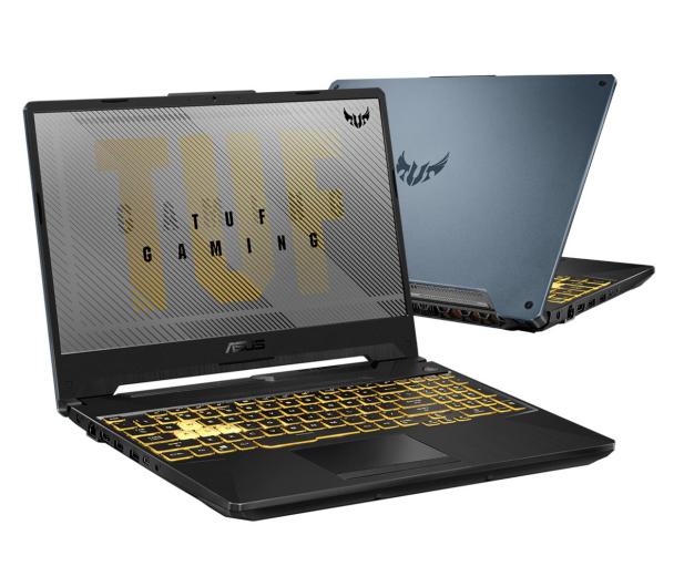 ASUS TUF Gaming A15 FA506IV R7-4800H/16GB/512 144Hz - 566812 - zdjęcie