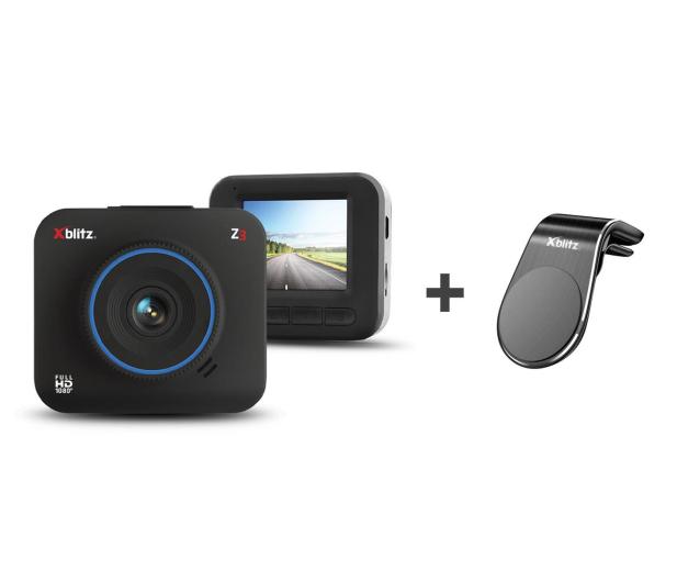 """Xblitz Z3 Full HD/2""""/110 + uchwyt magnetyczny G155 - 566958 - zdjęcie"""