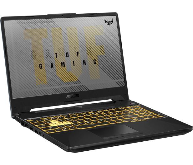 ASUS TUF Gaming A15 R7-4800H/16GB/1TB/W10 144Hz - 566805 - zdjęcie 8