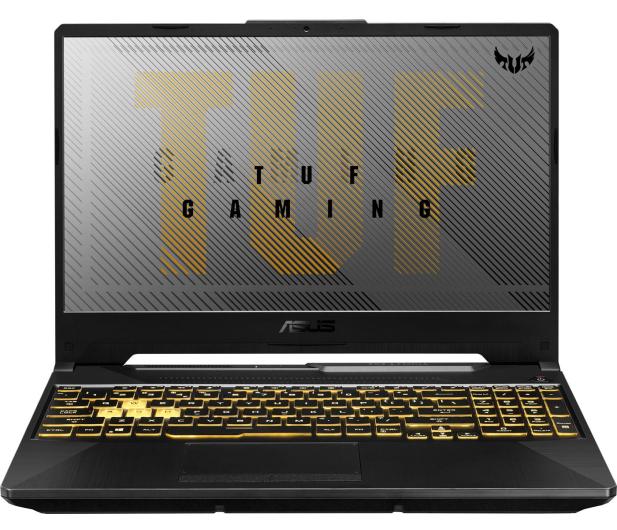 ASUS TUF Gaming A15 FA506IV R7-4800H/16GB/512/W10 144Hz - 566814 - zdjęcie 2