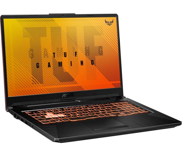ASUS TUF Gaming A17 FA706II R5-4600/16GB/512 120Hz - 566840 - zdjęcie 8