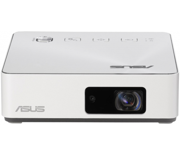 ASUS S2 White - 566982 - zdjęcie 3