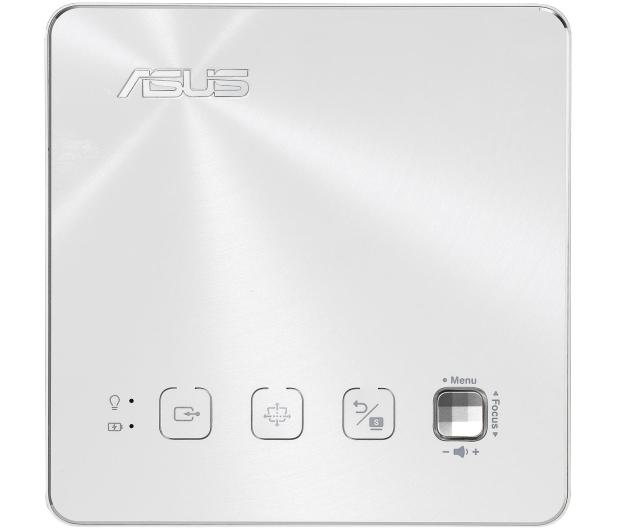 ASUS S2 White - 566982 - zdjęcie 5
