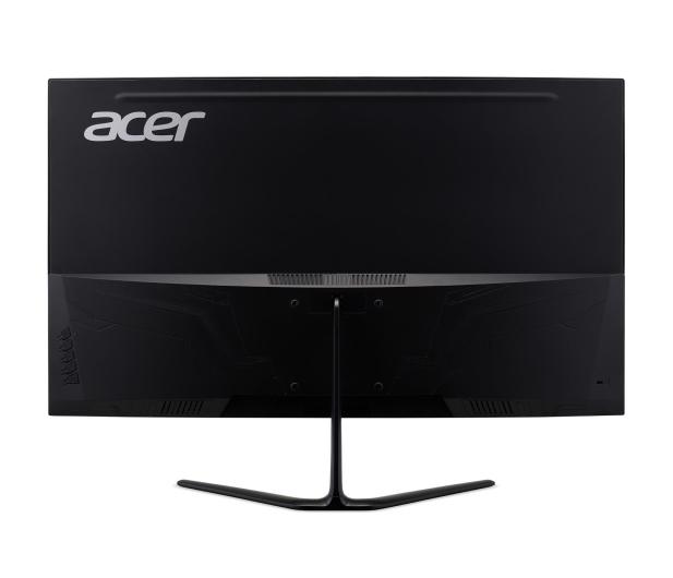 Acer ED320QRPBIIPX Curved czarny  - 553912 - zdjęcie 4