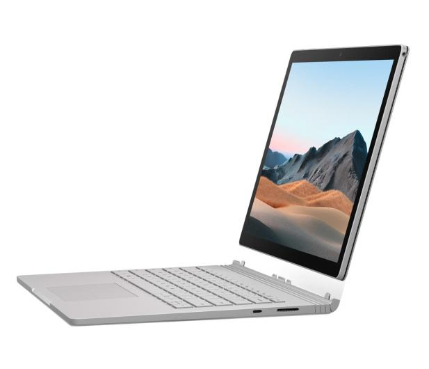 Microsoft Surface Book 3 13 i5/8GB/256GB - 568099 - zdjęcie