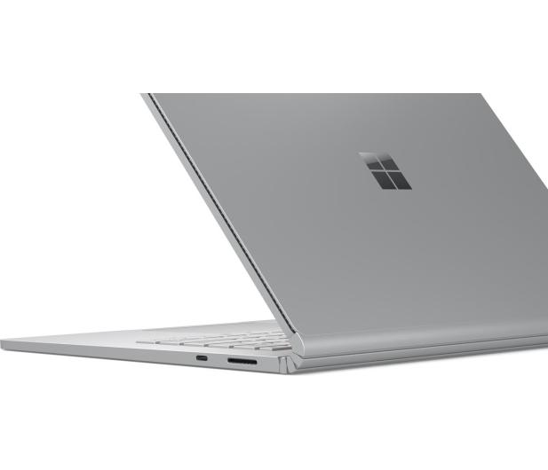 Microsoft Surface Book 3 13 i5/8GB/256GB - 568099 - zdjęcie 6