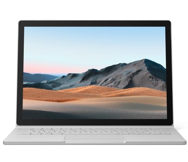 Microsoft Surface Book 3 13 i5/8GB/256GB - 568099 - zdjęcie 2