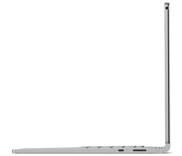 Microsoft Surface Book 3 13 i5/8GB/256GB - 568099 - zdjęcie 7