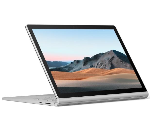 Microsoft Surface Book 3 13 i5/8GB/256GB - 568099 - zdjęcie 4