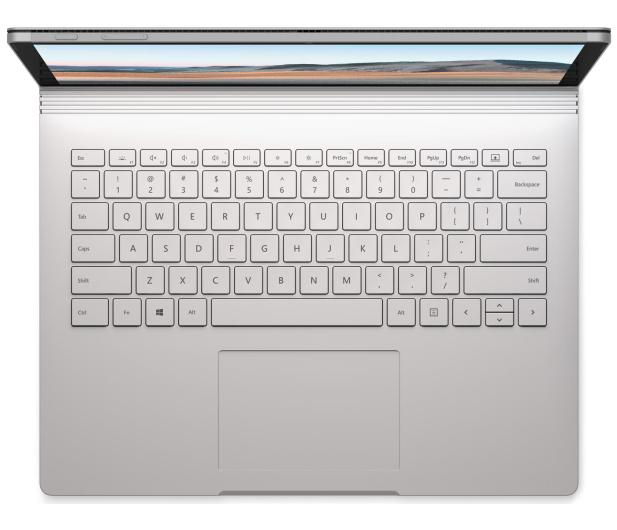 Microsoft Surface Book 3 13 i5/8GB/256GB - 568099 - zdjęcie 5