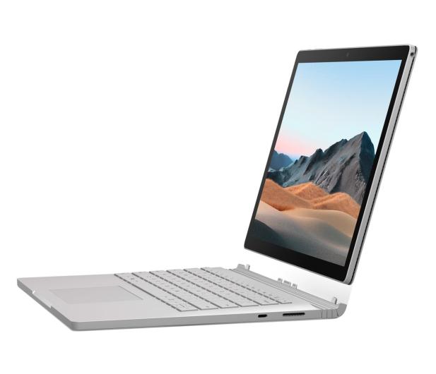 Microsoft Surface Book 3 13  i7/16GB/256GB - GPU - 568101 - zdjęcie