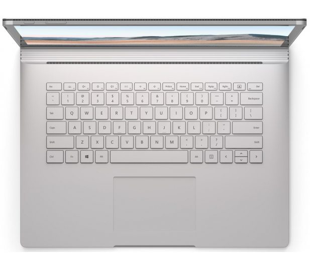 Microsoft Surface Book 3 15  i7/16GB/256GB - GPU - 568102 - zdjęcie 4