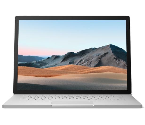 Microsoft Surface Book 3 15  i7/16GB/256GB - GPU - 568102 - zdjęcie 2