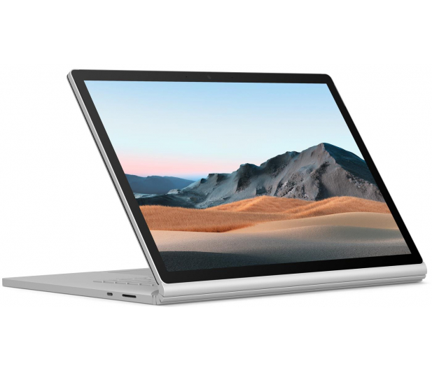 Microsoft Surface Book 3 15  i7/16GB/256GB - GPU - 568102 - zdjęcie 3