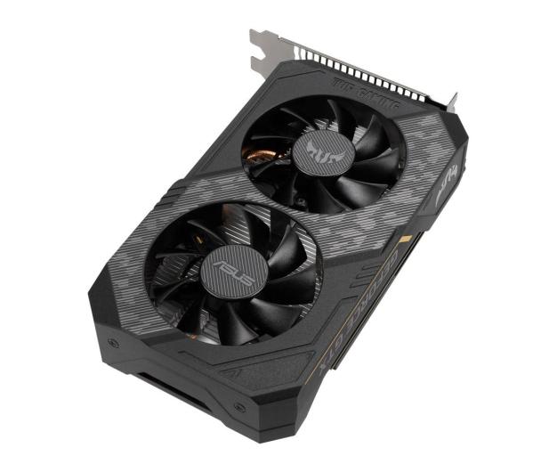 ASUS GeForce GTX 1650 TUF Gaming OC 4GB GDDR6  - 564177 - zdjęcie 3