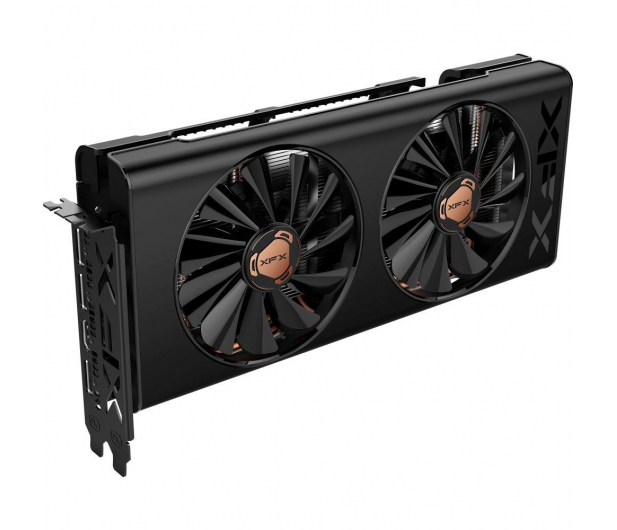 XFX Radeon RX 5500 XT Fans 8GB GDDR6 - 568066 - zdjęcie 2