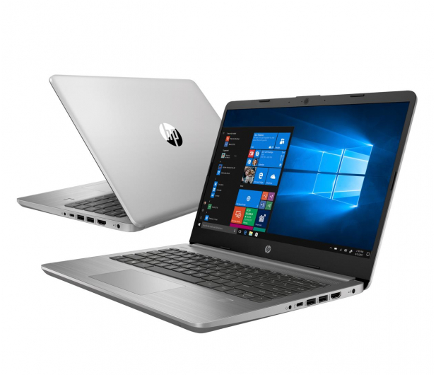 HP 340s i7-1065G7/32GB/512/Win10P - 578314 - zdjęcie