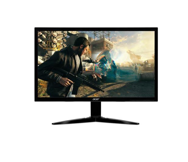 Acer KG241QBMIIX czarny - 448238 - zdjęcie