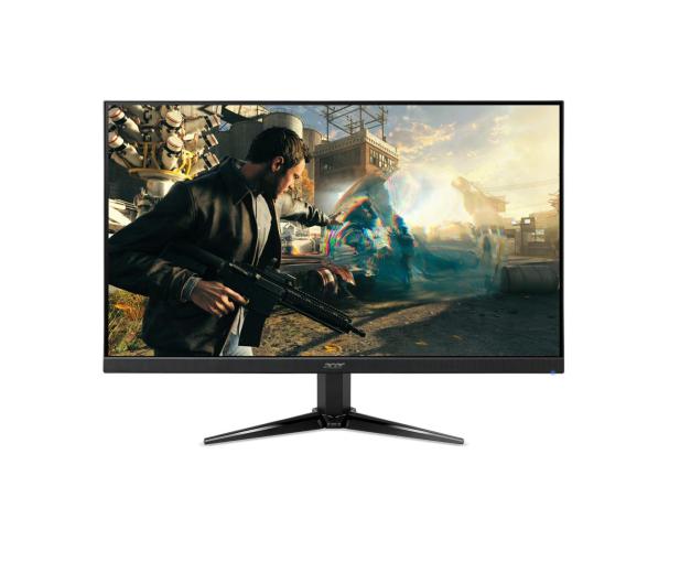 Acer Nitro QG221QBII czarny - 506950 - zdjęcie