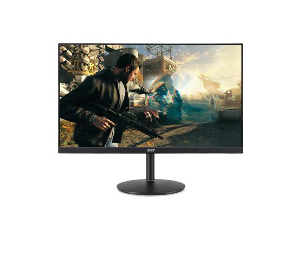 Acer Nitro XF272UPBMIIPRZX czarny HDR - 502116 - zdjęcie