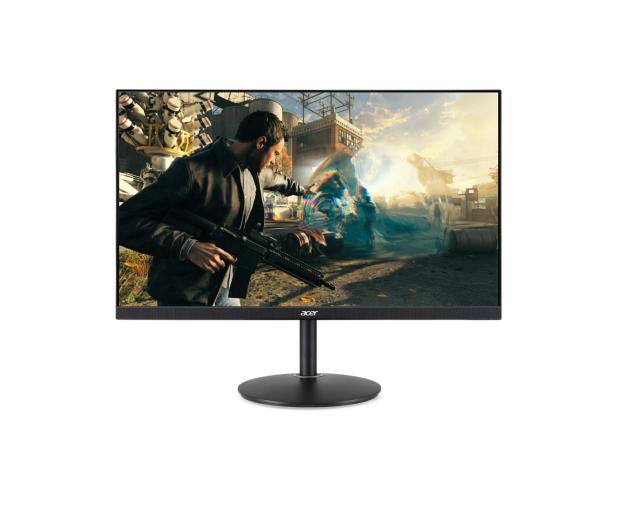 Acer Nitro XF252QXBMIIPRZX czarny HDR 240Hz - 516041 - zdjęcie