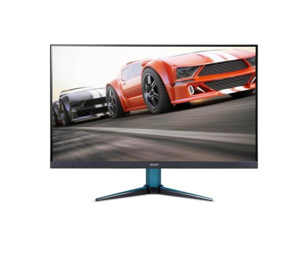 Acer Nitro VG271UPBMIIPX czarny HDR - 524024 - zdjęcie