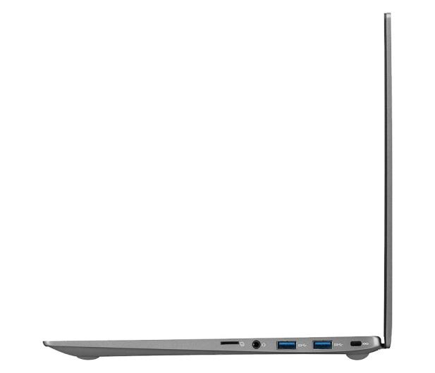 LG GRAM 15Z90N i5-1035G7/8GB/256/Win10 srebrny - 568937 - zdjęcie 7