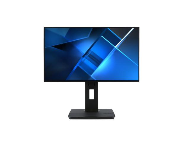 Acer BE270UBMJJPPRZX czarny - 325712 - zdjęcie