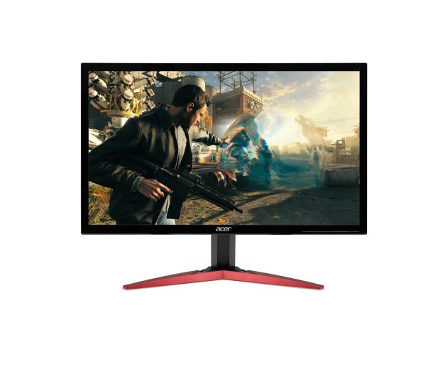 Acer KG241PBMIDPX czarny - 460193 - zdjęcie
