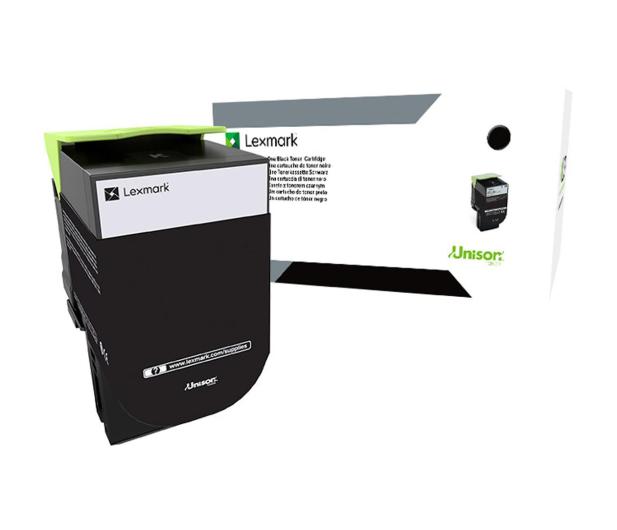 Lexmark black 6000 str.  - 358928 - zdjęcie