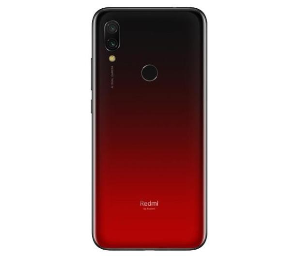 Xiaomi Redmi 7 2/16GB Dual SIM LTE  Lunar Red - 568978 - zdjęcie 3