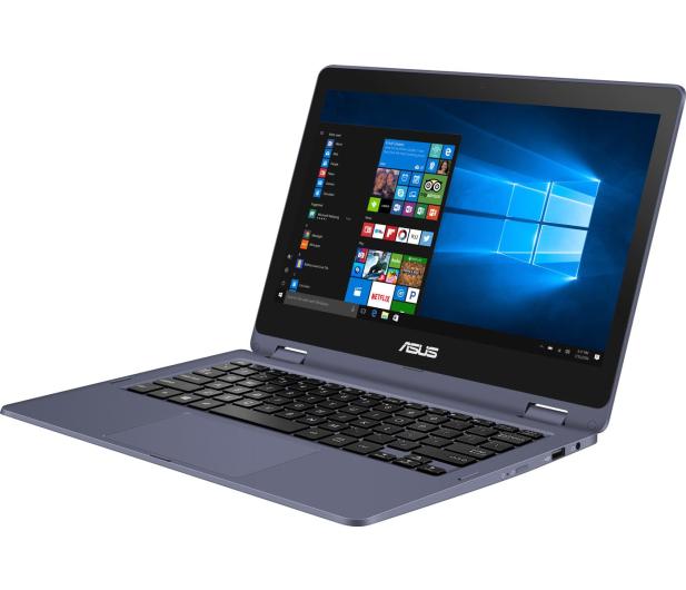 ASUS VivoBook Flip 12 TP202NA N3350/4GB/64/W10+Office - 566797 - zdjęcie 4