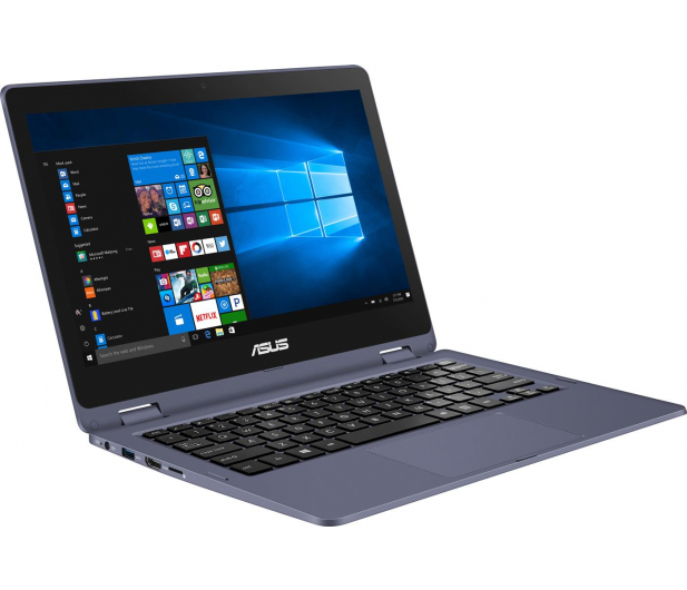 ASUS VivoBook Flip 12 TP202NA N3350/4GB/64/W10+Office - 566797 - zdjęcie 11