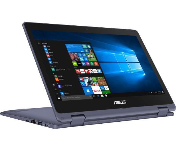 ASUS VivoBook Flip 12 TP202NA N3350/4GB/64/W10+Office - 566797 - zdjęcie 5