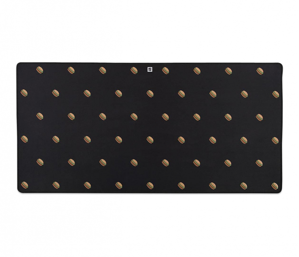 Mionix Desk Pad Black - 567720 - zdjęcie