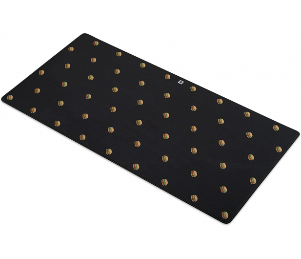 Mionix Desk Pad Black - 567720 - zdjęcie 2