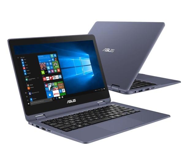 ASUS VivoBook Flip 12 TP202NA N3350/4GB/64/W10+Office - 566797 - zdjęcie 2