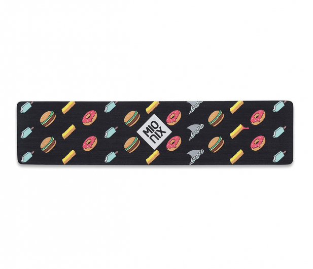 Mionix Long Pad Black (Rest Pad) - 567725 - zdjęcie