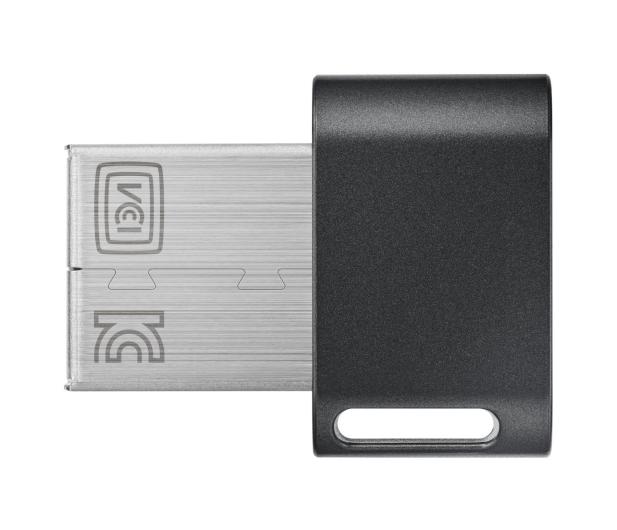 Samsung 64GB FIT Plus Gray 300MB/s - 568814 - zdjęcie 6