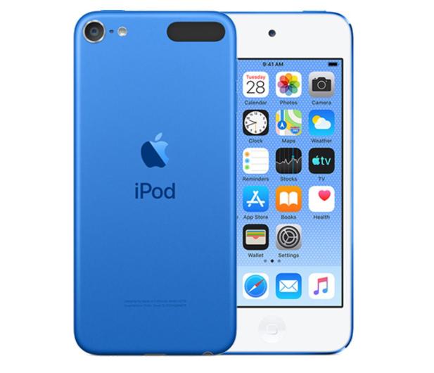 Apple iPod touch 32GB Blue - 568514 - zdjęcie