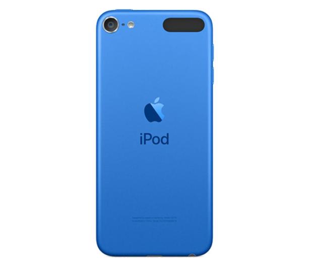 Apple iPod touch 32GB Blue - 568514 - zdjęcie 3