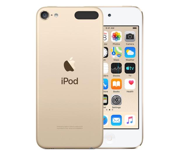 Apple iPod touch 32GB Gold - 568512 - zdjęcie