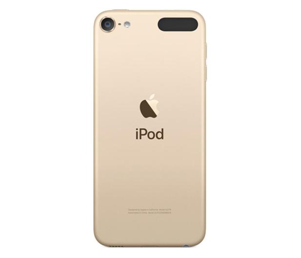Apple iPod touch 32GB Gold - 568512 - zdjęcie 3