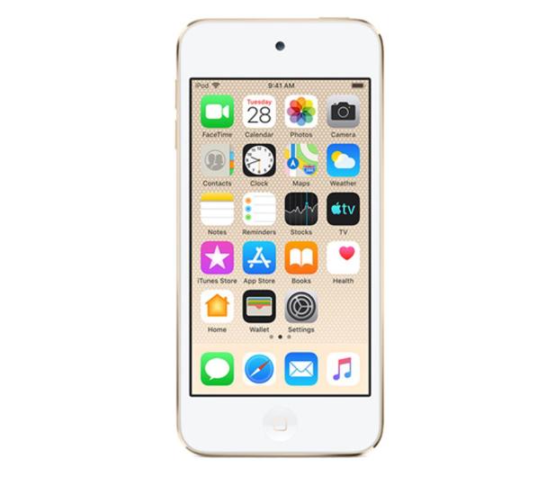 Apple iPod touch 32GB Gold - 568512 - zdjęcie 2