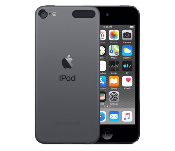 Apple iPod touch 32GB Space Gray - 568510 - zdjęcie