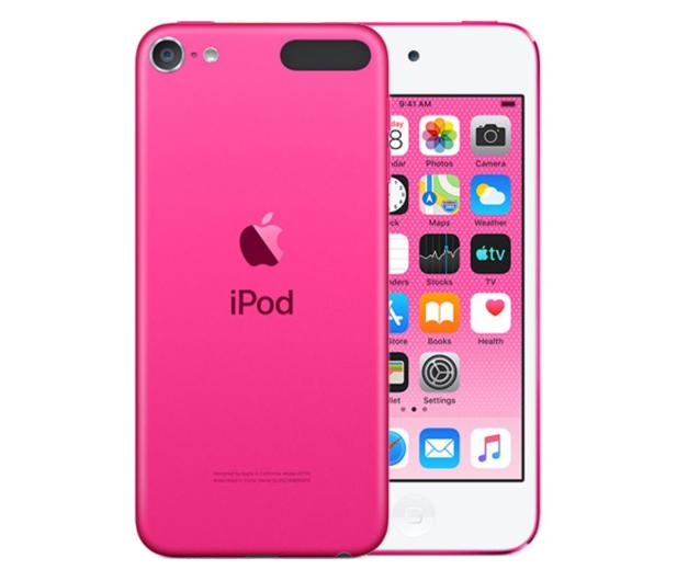 Apple iPod touch 32GB Pink - 568513 - zdjęcie