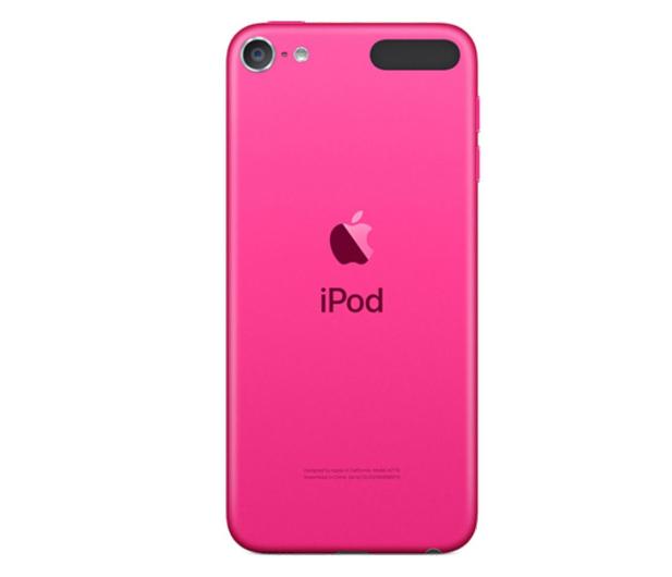 Apple iPod touch 32GB Pink - 568513 - zdjęcie 3