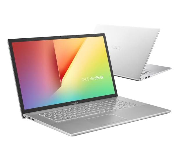 ASUS VivoBook 17 M712DA R5-3500U/12GB/512 - 567796 - zdjęcie