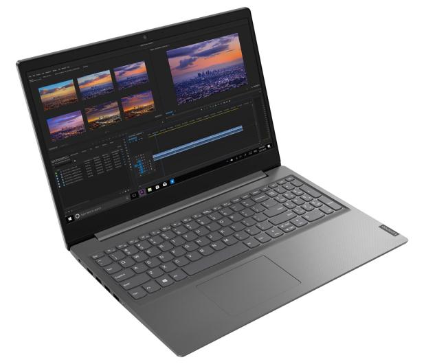 Lenovo V15 i5-1035G1/8GB/256/Win10P - 648976 - zdjęcie 3