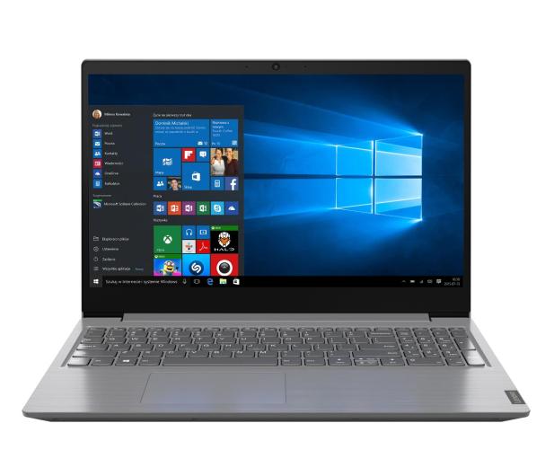 Lenovo V15 i5-1035G1/8GB/256/Win10P - 648976 - zdjęcie